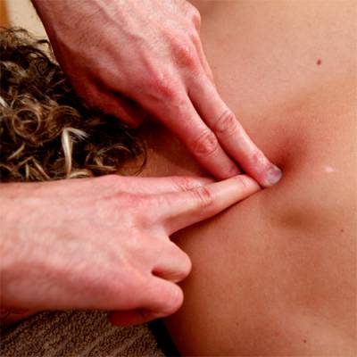 Myofascial Release Training Massage CE