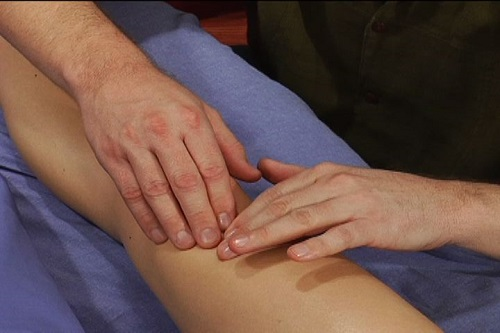 Lymphatic Massage Therapy Continuing Education CEUs - Jumozy.com