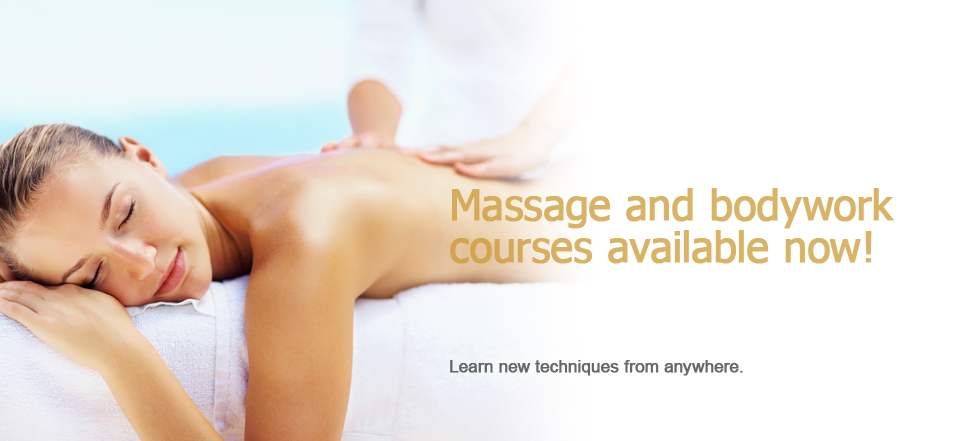 Jumozy Continuing Education Massage and Bodywork CE