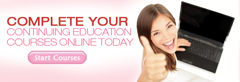 Complete Your Courses Online