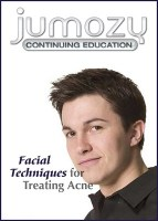 Facial Techniques for Treating Acne Continuing Education CE