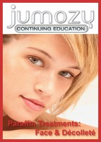 Paraffin Treatments Face and Decollete Continuing Education CE