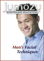 Mens Facial Techniques Continuing Education CE