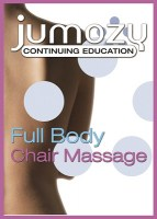 Full Body Chair Massage Continuing Education CE