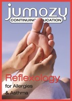 Reflexology for Allergies & Asthma Continuing Education CE