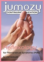 Reflexology for Premenstrual Syndrome (PMS) & Menopause Continuing Education CE
