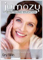 Anti-Aging Treatments for Dry Skin Continuing Education CE